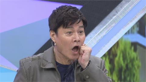 《明星許願池》王中皇短劇演出夏宇童學弟兼前男友!孫協志與王仁甫扮女裝跪地下爬