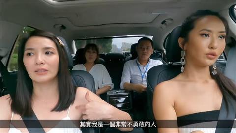「醉毆運將」事件已過9年 湘瑩哽咽吐心聲:我其實很不勇敢