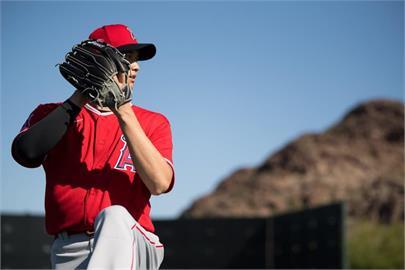 MLB/大谷翔平14轟坐穩全壘打王 隔天登板當投手