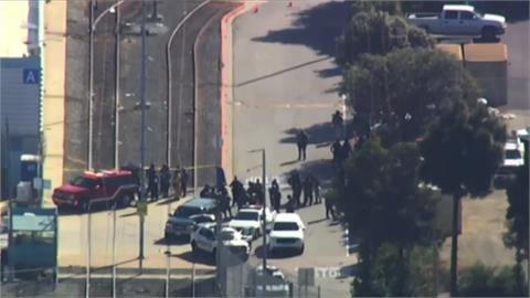 美國加州槍擊案多人傷亡 嫌動機不明也喪命