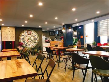韓超級傳播者待咖啡廳整間客人都染疫 店員2動作竟全體沒事
