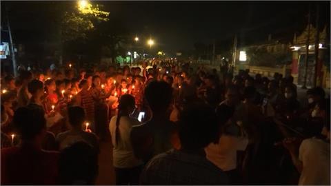 緬甸示威週日39死 日擬扣留緬甸人造衛星防監控