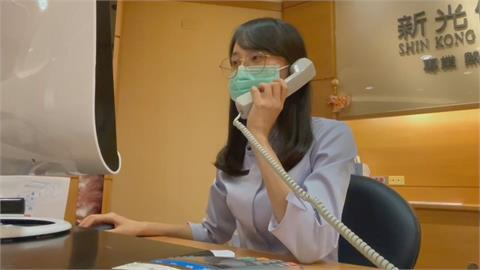 中央開放疫苗殘劑施打 醫院詢問電話接不完