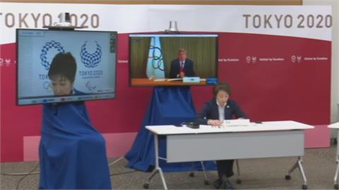 東奧「不開放外國觀眾」 巴赫:安全需要犧牲