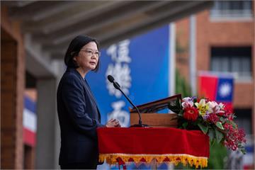 盛讚蔡英文「2020全球最佳領導人」 《彭博》:很難找到比她更好的