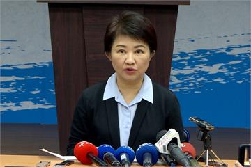 藍初選結果公佈 「盧秀燕」將出線挑戰林佳龍