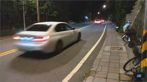 車輛轟隆聲擾人 仰德大道成最吵路段