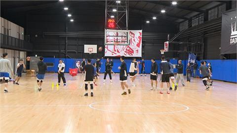 亞洲盃男籃資格賽 23人培訓名單出爐