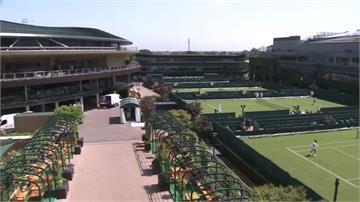 球員哭哭!職業網賽再延至6月7日 紅土賽季全取消