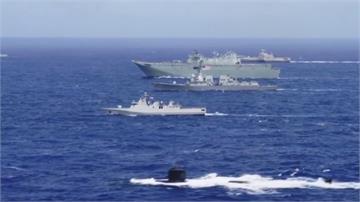 蓬佩奧嗆中國聲索不合法 將與東南亞盟友護離岸主權