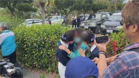 30歲女獸醫搭太魯閣號遇難父母批:政府、包商都要負責