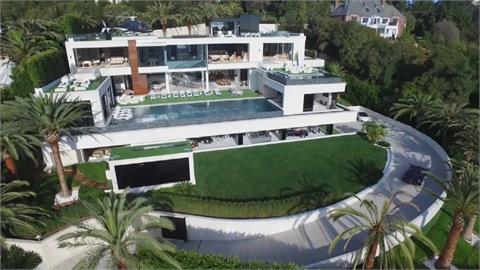 美豪宅要價5億美元號稱全球最貴 開發商負債累累...今遭拍賣