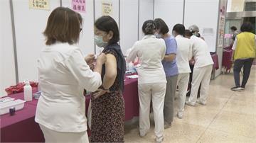 歐美疫情恐再掃回台灣!新增確診自美法返台 指揮中心籲踴躍打流感疫苗