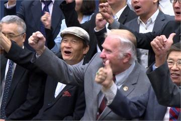 以「台灣」之名參加東京奧運 民團推正名公投