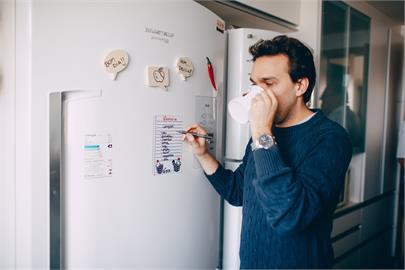 超實用保存法!薑末、豆芽菜與蔥花這樣放冰箱 獨居者生活「必學」