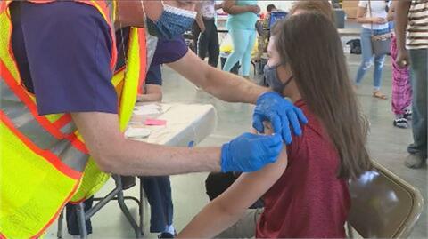 12歲以下能打疫苗嗎? 美國掀起正反論戰