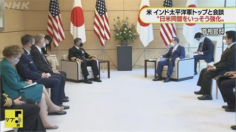 日本執政黨提案加強挺台力道!支持提供武肺疫苗、挺台加入國際組織