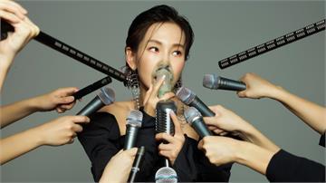 金曲歌后 彭佳慧 求饒〈太難唱了〉無法換氣?!