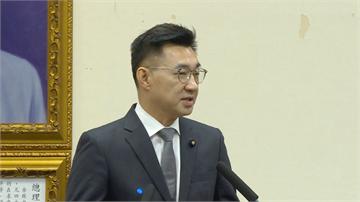 快新聞/一起度過罷免案難關! 江啟臣:讓高雄市民對韓國瑜有信心
