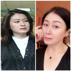 氣質女神超凍齡!「台灣靈異事件」趙英華52歲近照美翻了