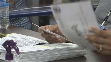 德州8投票所24小時開放 全美已投出逾8600萬票