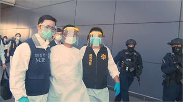 秦庠鈺非法吸金逾136億 遇泰皇慶生大赦出獄 被遣返回台