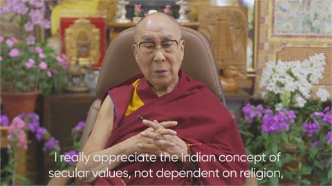 達賴喇嘛歡度86歲生日 感謝印度政府與支持者