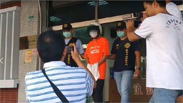 快新聞/台南受刑人逃獄兩個多月 今自行向警局投案