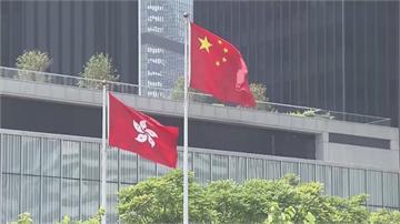 港產標示「中國」優惠待遇不再 在港美商近4成想撤離香港