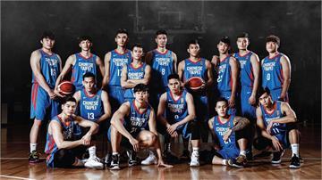 籃球/亞洲盃男籃資格賽延期 台灣隊有望躲過處分