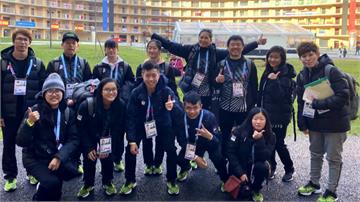 2020洛桑冬季青奧開幕 台灣隊人數破紀錄