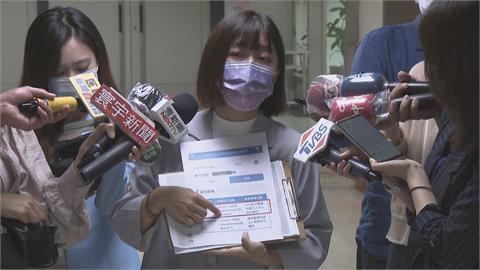 快新聞/至少2人打到「這批」過期AZ疫苗! 林穎孟怒揪10/3就失效:柯文哲勿甩鍋