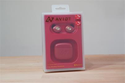 不唬爛!「語音」最好聽的降噪耳機沒有之一!AVIOT TE-D01m 開箱