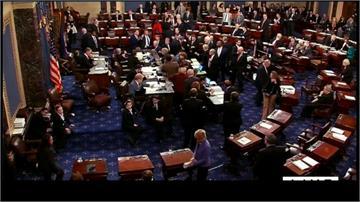 美參議會通過稅改法案 估耶誕節前生效