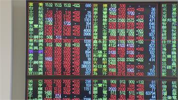 台股黑翻紅漲264點站回萬六 外資止賣轉買