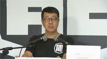 快新聞/高市府抵制罷韓團體花招百出 尹立怒問三次:高雄是戒嚴了嗎?
