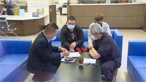 唐湘龍涉肇逃!出庭與外送員達和解 「包5萬紅包遭拒」