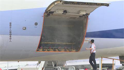 桃勤確診員工染Delta病毒 初判為「飛機內環境感染」