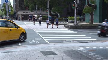 汽機車未禮讓行人釀2401人死傷!林佳龍提「7解方」促交通安全