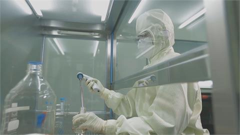 疫苗如戰備物資!跟軍購一樣重要 中研院院士賴明詔:國產國造是必要的