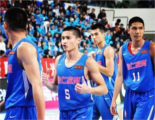 HBL決賽/能仁家商57比50擊敗南山高中 拿下隊史第3座冠軍