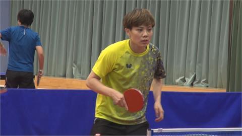 鄭怡靜不敵新加坡選手 止步桌球女單32強