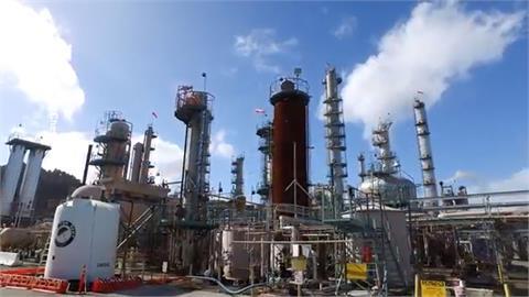 全球/減碳挑戰壓力罩頂!「石油三巨頭」走入黃昏?