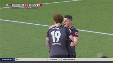 德國職業足球聯賽新季9/18開踢 球迷入場需政府開綠燈