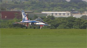 駁國機國造延宕F5E汰換 國軍:2026完成交機