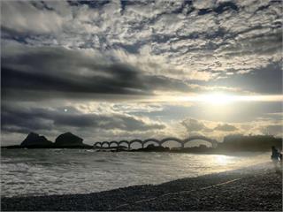 快新聞/觀光局宣布日月潭跨年、三仙台元旦迎曙光取消 改線上直播