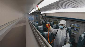 今天+0!指揮中心宣布3月維持「秋冬防疫專案」開放高鐵進食