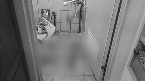 浴室洗臉盆突爆裂! 10歲女童遭割傷緊急送醫