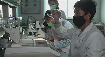 北朝鮮製疫苗抗病毒 韓媒爆死180名軍人