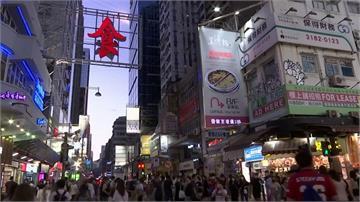 香港連6天破百人確診!禁2人以上群聚、餐廳不准內用